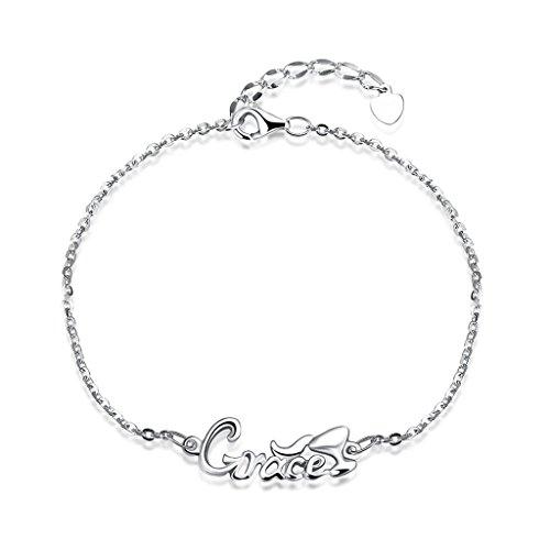 hmilydyk-bijoux-femme-argent-sterling-925-grave-david-gracey-lettre-bracelet-a-breloques-chaine-brac