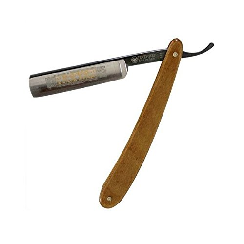 Mejores navajas de afeitar rectas para hombres