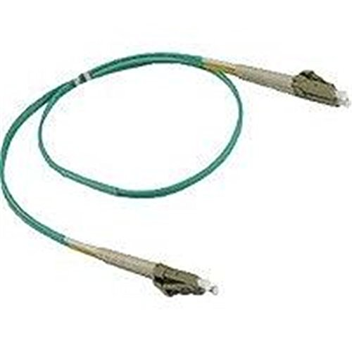 Synergy 2110M OM3LC–LC 10m LC LC blau Glasfaserkabel–LWL-Kabel (LC, LC, 50µm, 125µm, blau, Male Connector/MALE Connector)