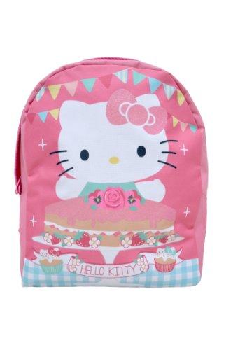 Trendhaus 408550 - Hello Kitty Tea Party Rucksack (Hello Kitty Party Tea)