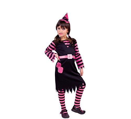 Hexe Witchy Kostüm - Rubie 'S-s8299-m Witchy Hexe Kostüm-Gr. M