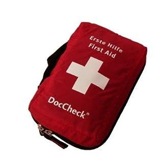 DocCheck Erste-Hilfe-Set (B001ETA204)   Amazon price tracker / tracking, Amazon price history charts, Amazon price watches, Amazon price drop alerts