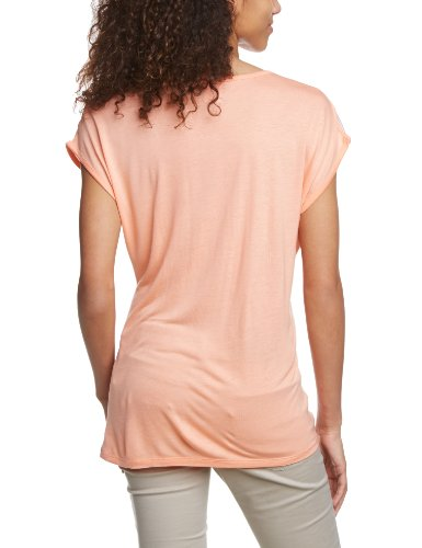 Vero Moda T-Shirt Rositta Pesca XS