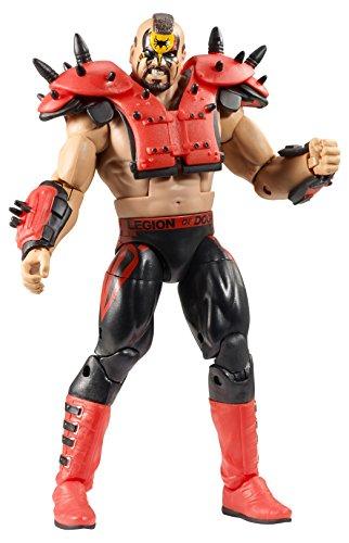 WWE Figur Animal - Flashback Elite 30 Collection (Doom Of Legion)