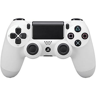 PS4 Custom Controller Glacier White