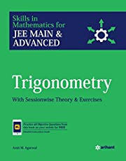Trigonometry for JEE Main and Advanced