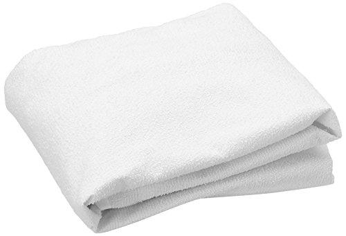 Cándido Penalba Super - Protector de colchón, rizo impermeable, 90 x 190/200...