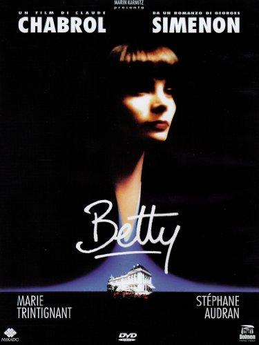 Betty [IT Import]