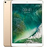 Apple MQDX2FD/A 26,67 cm (10,5 Zoll) Tablet-PC (AMD A10 A10X Fusion, 4GB RAM, Mac OS X) gold