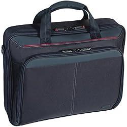 Targus sacoche ClamShell noire pour ordinateur portable - 15.6 pouces