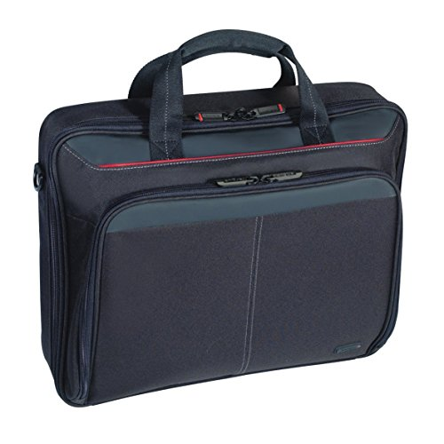 targus-cn31-classic-clamshell-laptop-bag-case-fits-156-inch-laptops-black
