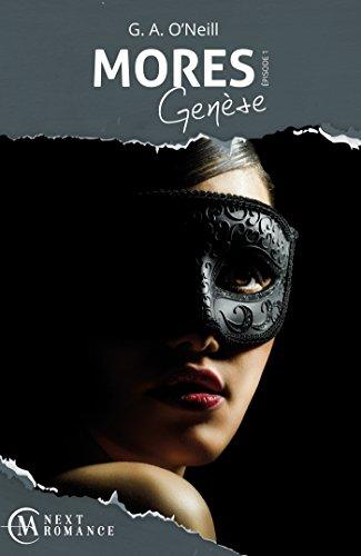 Mores Genèse - épisode 1 : Genèse par [O'Neill, G. A.]