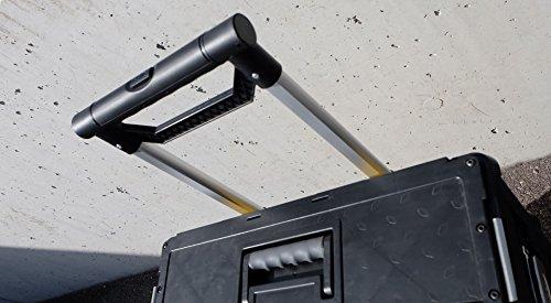 Metall Werkzeugtrolley - 9