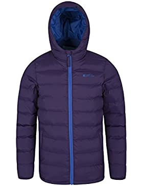 Mountain Warehouse Explorer Kids Padded Jacket