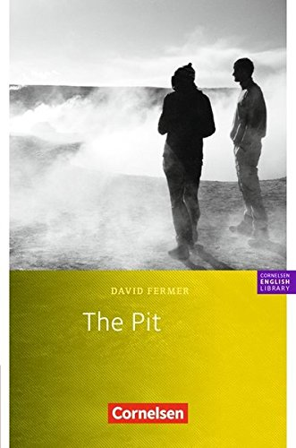 Blue Pit (Cornelsen English Library - Fiction: 8. Schuljahr, Stufe 2 - The Pit: Textheft)