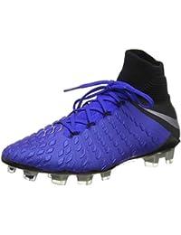 save off f4255 1ebc8 Nike Phantom 3 Elite DF FG, Zapatillas de Fútbol Unisex Adulto
