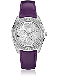 Guess Reloj con movimiento japonés Woman G Twist W0627L8 40 mm