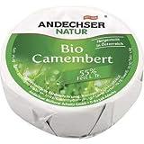 Produkt-Bild: Andechser Natur Bio Bio Camembert 55% (1 x 100 gr)