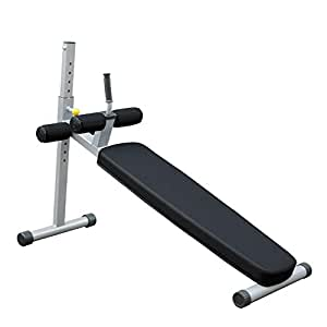 Impulse IFAAB ajustable abdominal bench