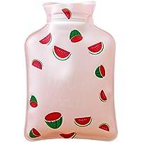 Demarkt Wärmflasche Bettflaschen Bettwärmer Wärmetherapie Wassermelone preisvergleich bei billige-tabletten.eu