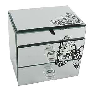 hestia 2484 boite bijoux femme bijoux. Black Bedroom Furniture Sets. Home Design Ideas