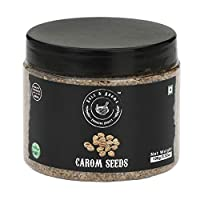 Salz & Aroma Carom Seeds/Ajwain 100 Gram