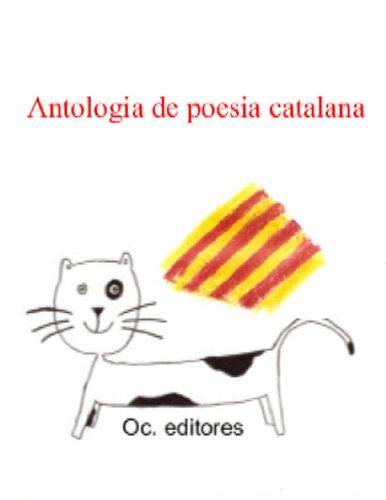 Antologia de poesia catalana (Catalan Edition)
