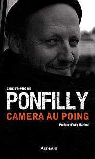 Caméra au poing par Pontfilly