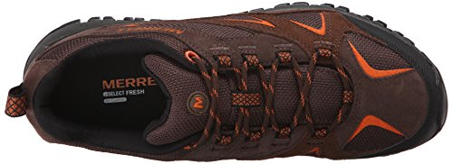 Merrell, Phoenix Bluff Homme Dark Brown