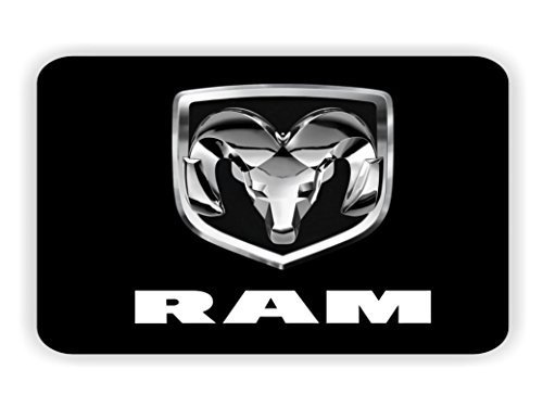 dodge-ram-custom-design-cool-gaming-mousepd-mouse-pad-mat-by-oceanart