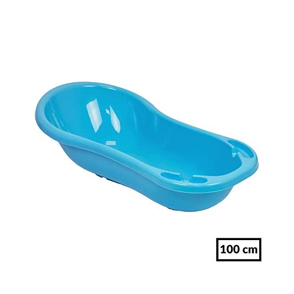"Bathtub XXL 39.37"" Atoll Baby Bathtub Great Design 2"