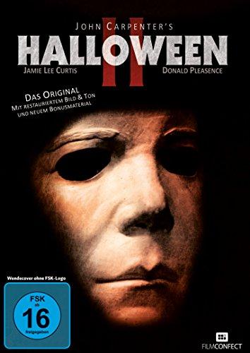 (Halloween 2 1981-dvd)