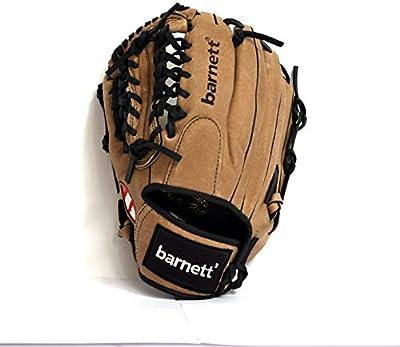 SL de 115Guante de béisbol, piel de cerdo, infield/outfield 11,5