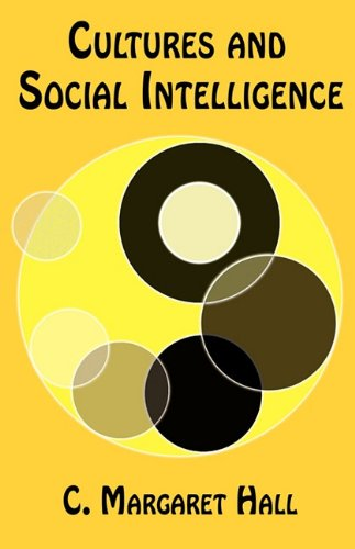 Cultures and Social Intelligence Cover Image