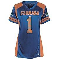 "Florida Gators Women's NCAA Champion ""Kick Off"" Fashion Football Trikot Jersey"