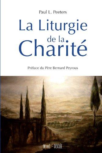 Liturgie de la charité