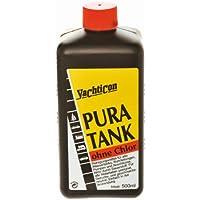 Yachticon Pura Tank ohne Chlor 500ml Trinkwasser