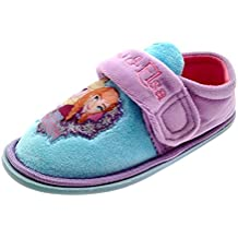 Disney - Sandalias con cuña chica