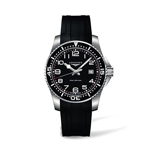 longines-l36894532-montre-bracelet-homme-caoutchouc-couleur-noir