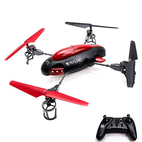 Attop Drone - Quadrocopters with Remote Control - Camera and Photos