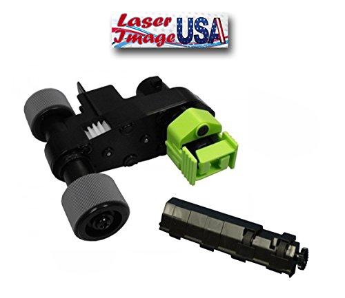 OEM Lexmark MS810MS811MS812MS710MS711M5155M5163M5170Tablett Roller Kit (Lexmark Ms710)