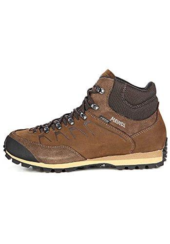 Meindl, Chaussures montantes pour Homme Moka