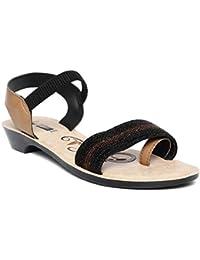 PARAGON_SHOES Women's Outdoor Sandals