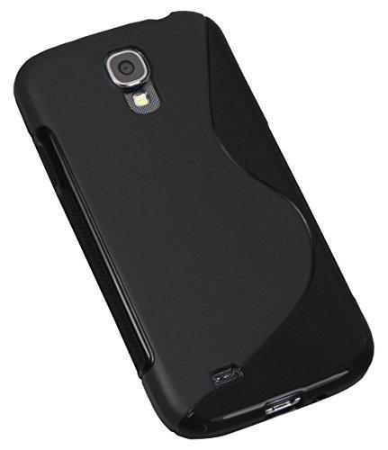 mumbi S-TPU Hülle für Samsung Galaxy S4 Schutzhülle