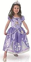 Girls Disney Deluxe Sofia Costume