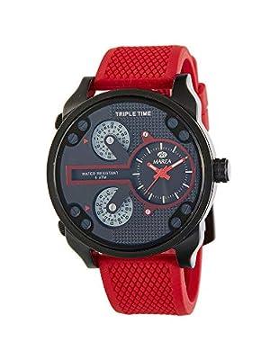 Reloj Marea Hombre B54129/1 Triple Time