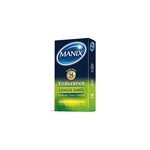 Manix Endurance 12er