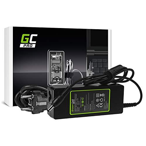 GC PRO Netzteil für Samsung NX05RH0BXL/SUK NX05RH0C1U/SEG NX05RH0C1U/SES NX05RH0C1U/SUK Laptop Ladegerät inkl. Stromkabel (19V 4.74A 90W) -
