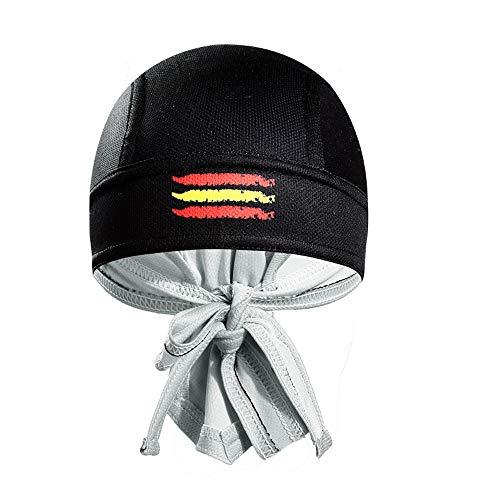 Cappellino da ciclismo Bandina ShopIness Spagna