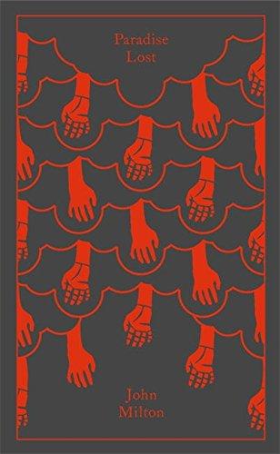 Paradise Lost (Penguin Clothbound Classics)